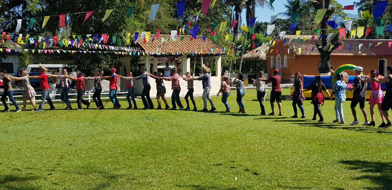 festa-village